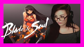 Blade & Soul Review