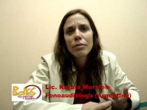 Fonoaudiología, terapias, comunicación y discapacidad