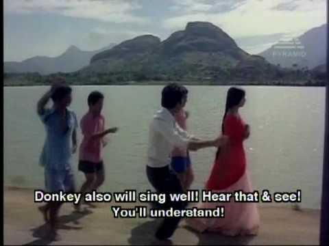 Vaadi Yen Kappakazhange - Alaigal Oivathillai video