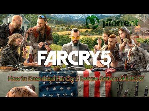 Far Cry 4 v 1. 0 NoDVD
