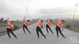 cham cham dance video baaghi tiger shroff shraddha kapoor meet bros monali thakur sda 1