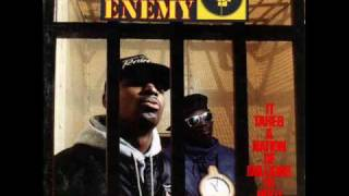 Watch Public Enemy Don