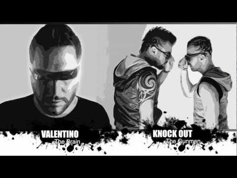 Valentino & Knock Out ft. P. Pantelidis -   (The Official Remix)