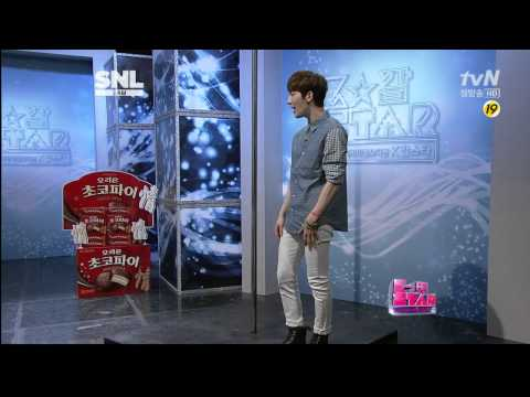 130413 SNL  4 K-  (JOKWON) 