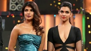 Here's how casually Priyanka reacted to Deepika's 'xXx'