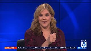 "Mary McCormack on this Month's New Scary ""Into the Dark"" Episode on Hulu"