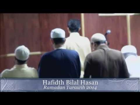 Ramadan 2014 Day 15 - Live Taraweeh