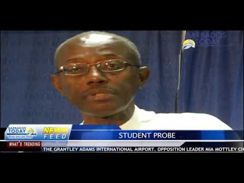 BARBADOS TODAY AFTERNOON UPDATE - October 22, 2015