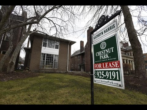 The outlook for Canada's housing market in a low-rate environment | Carrick Talks Money
