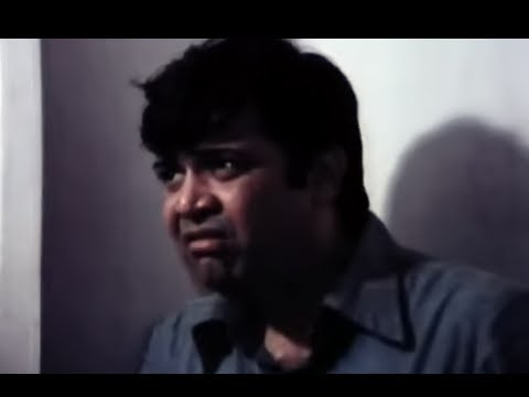 Deven Verma barks like a dog - Best Funny Hilarious Comedy Scene - Angoor