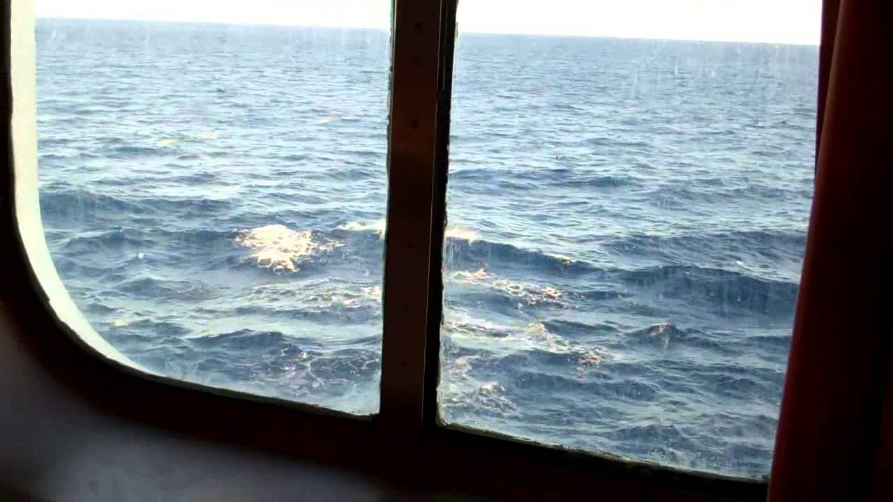 Hd Carnival Victory Cruise Ship Oceanview Stateroom