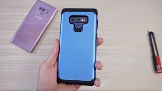 Caseology Legion Series Case for the Galaxy Note 9!
