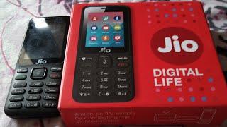 Jio Phone - Purchasing  Se Unboxing Tak. | B P. Ki Vines |
