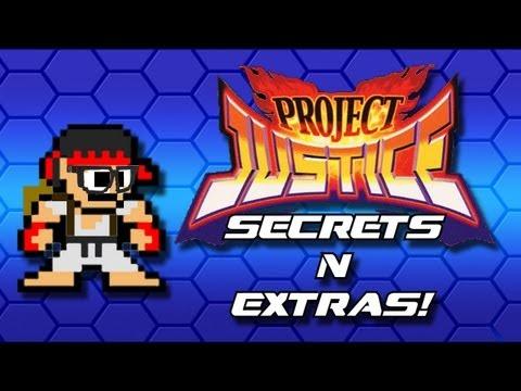 Project Justice Rival Schools 2 Dreamcast