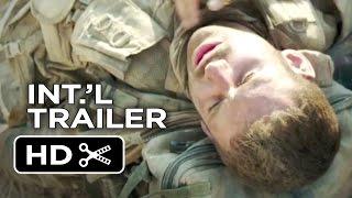 Kilo Two Bravo Official International Trailer 2 (2015) - Thriller HD