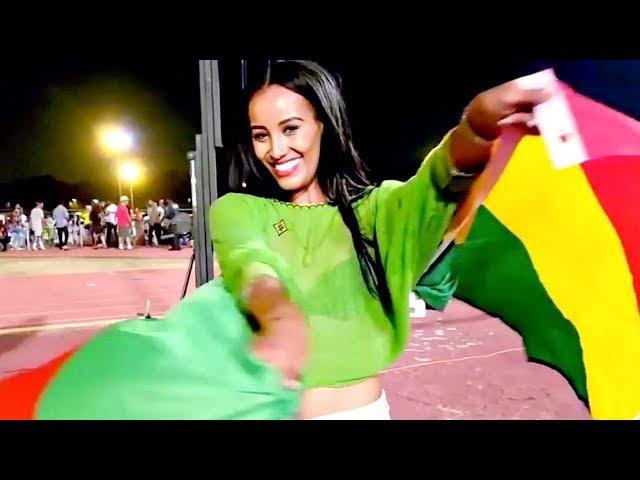 Amare Tesfaye - Atebetegnim | አትበተኝም - New Ethiopian Music 2019 (Official Video) thumbnail