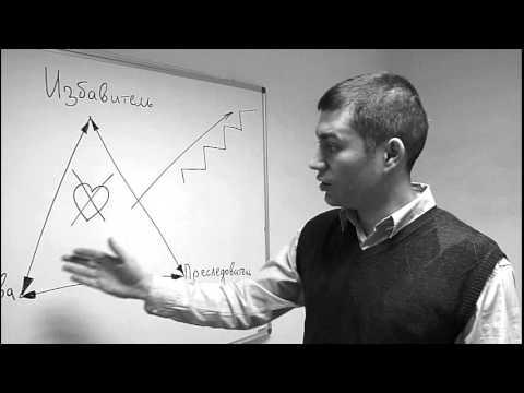 Как выйти из треугольника судьбы