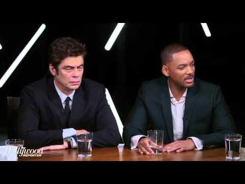 Уилл Смит: «Настоящий расизм — редкое явление»