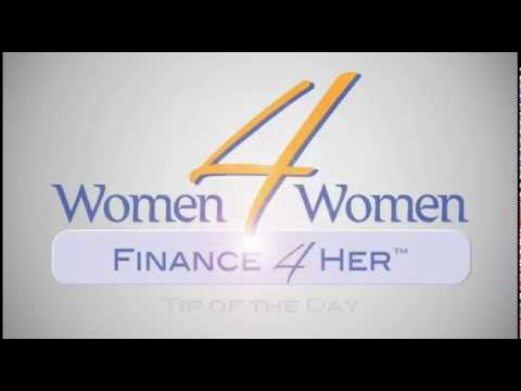 Finance 4 Her Tip of the Day - Rent or Buy