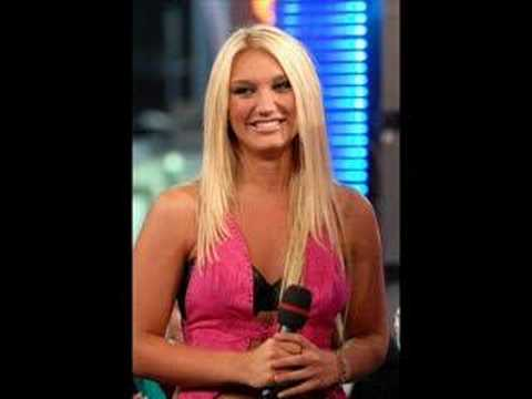 Brooke Hogan - Uh Oh!