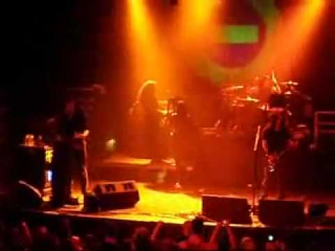 Type O Negative Wolf Moon LIVE