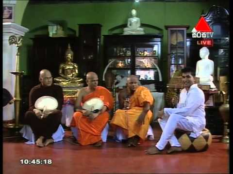 Sasanawatharanaya 03/07/2012