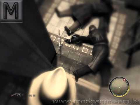 Mafia Ii - The End Gameplay