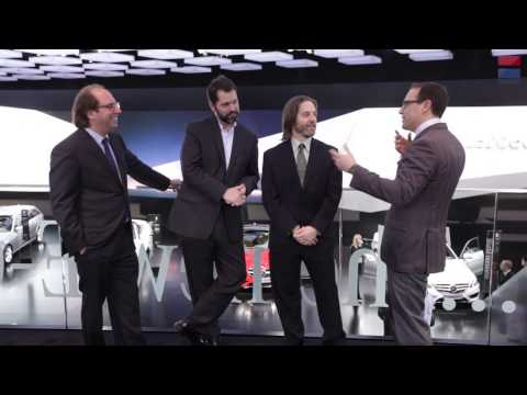 2013 Detroit Auto Show Editor&#8217;s Roundtable Recap &#8211; CAR and DRIVER