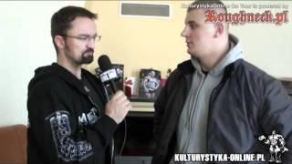 Marcin KUKAJ Sendwicki wywiad 09.11.2011