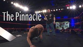 PAYING DUES | ROH The Pinnacle | Bully Ray vs. Flip Gordon | Final Battle 2018