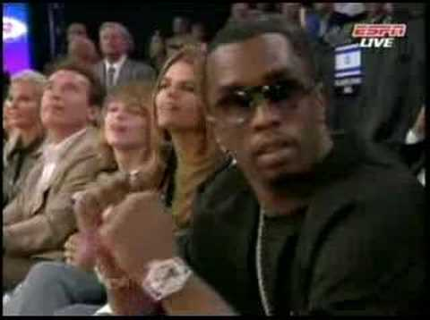 Nba All Star Game 2007 Mix Video
