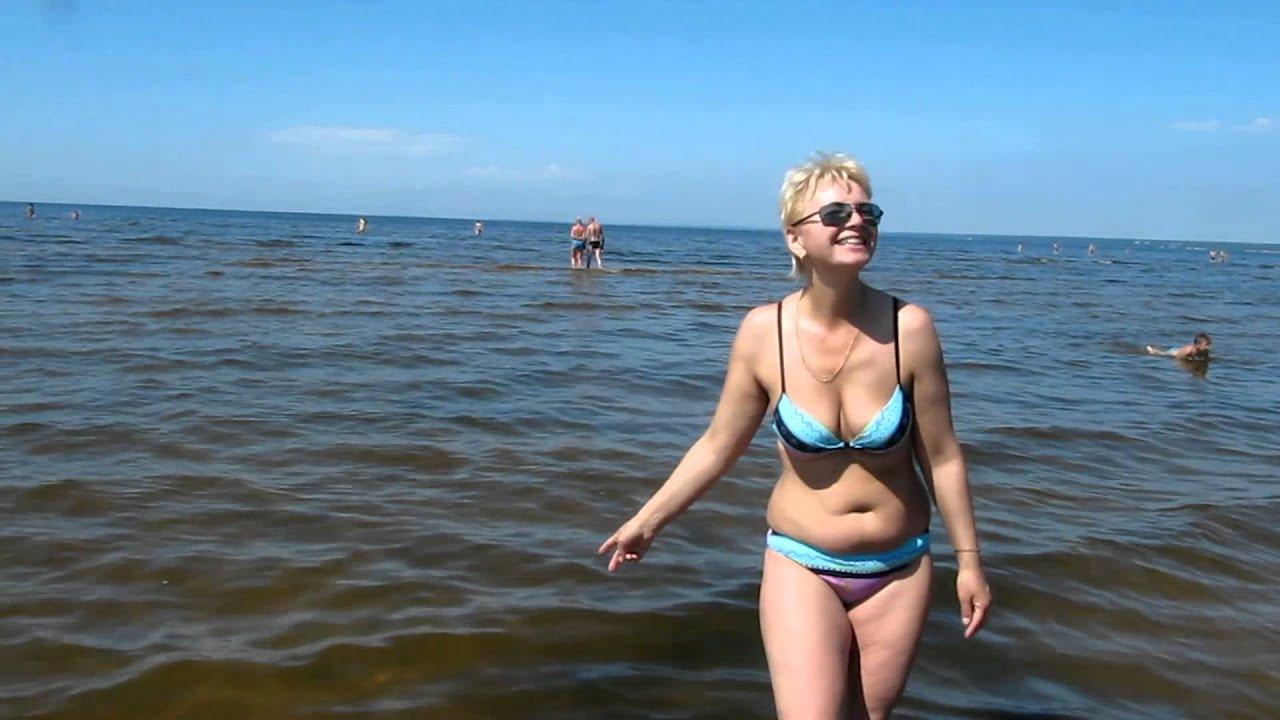 Фото людей на нудистских пляжах 12 фотография