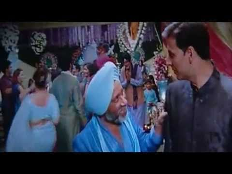 Rola Pe Gaya Patiala House Full Hindi Movie Song video
