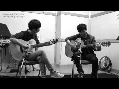 Sungha Jung - Change The World