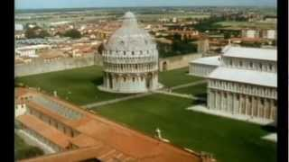 Florencia Y La Toscana - Historia Y Arte - documental completo  en Espanol