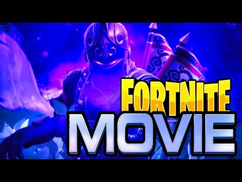 FORTNITE MOVIE