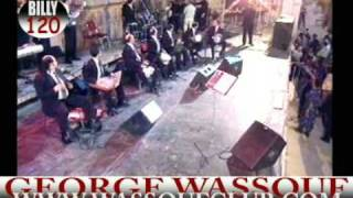 MUST WATCH!! CRAZY FAN AT GEORGE WASSOUF CONCERT - جورج وسوف