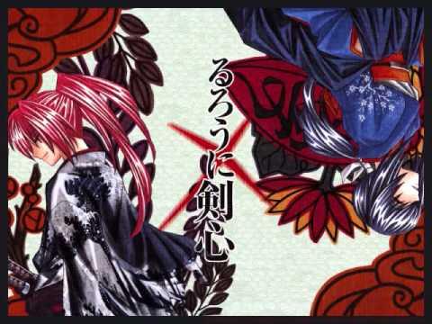 Rurouni Kenshin - そばかす By MARI
