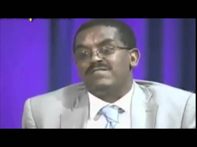 Semayawi party kills TPLF in a debate