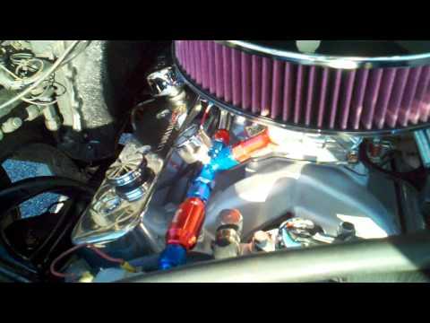 1970 Chevelle YearOne Power Crate 350