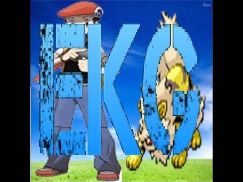 Pokemon Light Platinum - Pokemon Light Platinum episode 1 - User video