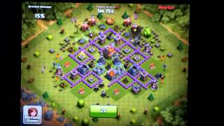 clash of clans town hall level 7 - Speedy Share - upload your files