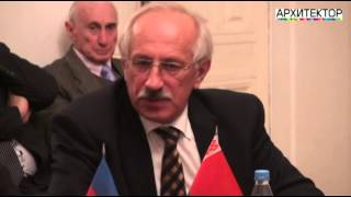 XXII Координационный совет МАСА. Александр Корбут