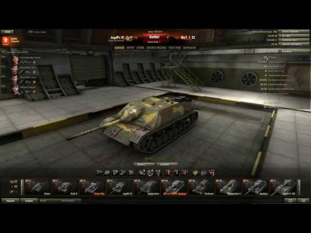 World of tanks tier 3 matchmaking