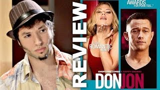 Don Jon - Review de Chico Morera