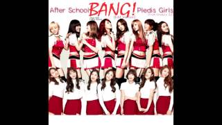 download lagu Bang - After School & Pledis Girls Edit Version gratis