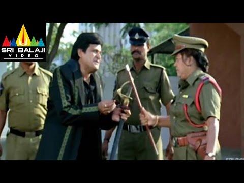 Happy Happy Ga Movie Ali and Shakuntala Comedy || Varun Sandesh...