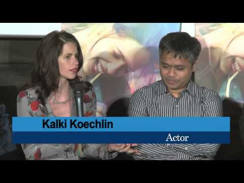 Watch: Kalki Koechlin's toughest audition for a film
