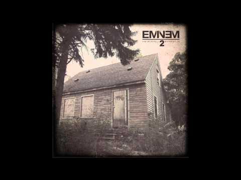 EMINEM 14 Love Game Featuring Kendrick Lamar - Marshall Mathers LP 2