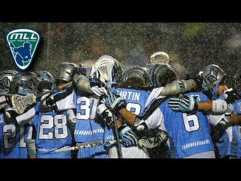 Ohio Machine 2012 Season Highlights